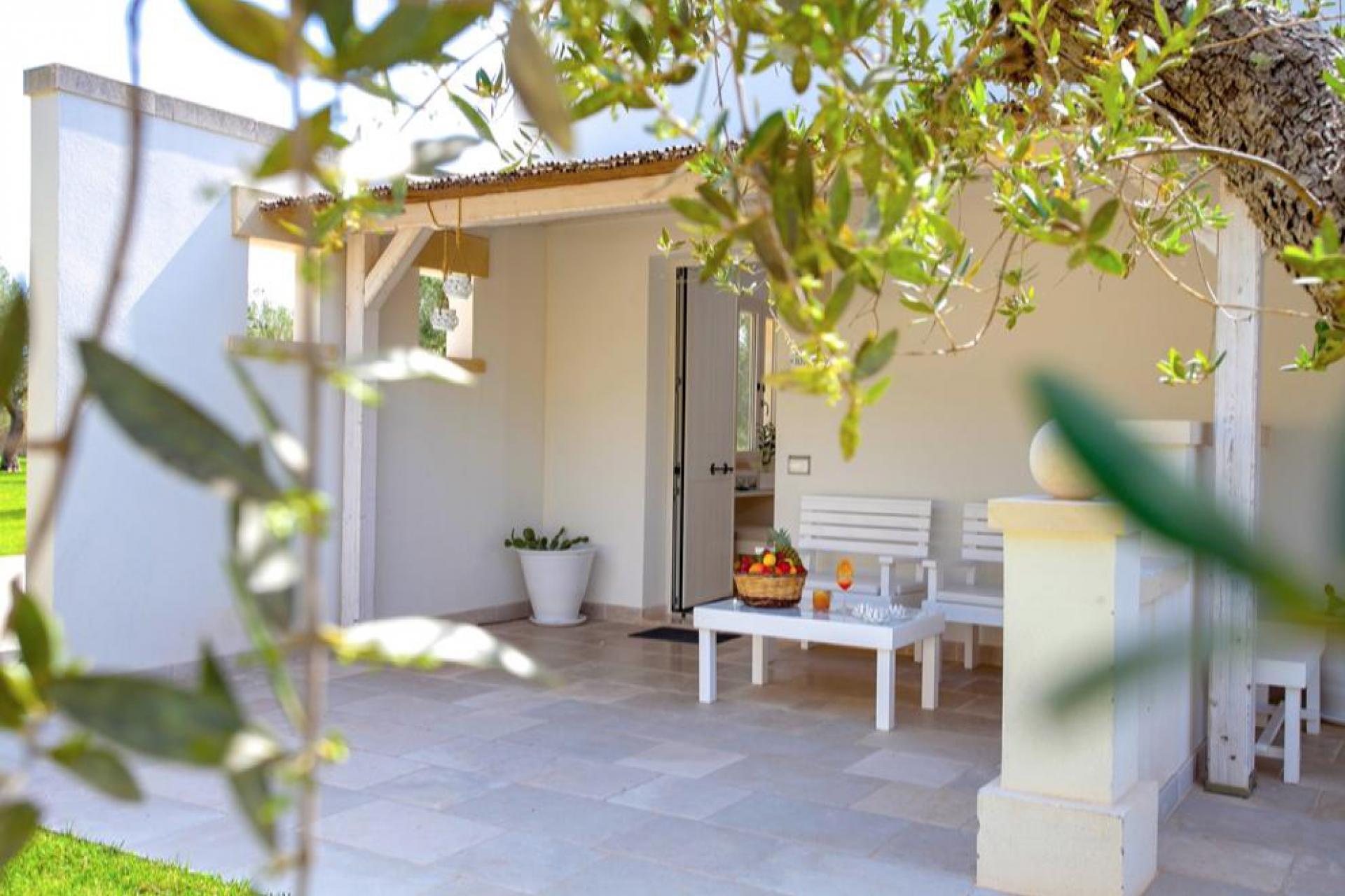 Agriturismo Puglia Agriturismo in Puglia, luxe en gastvrijheid
