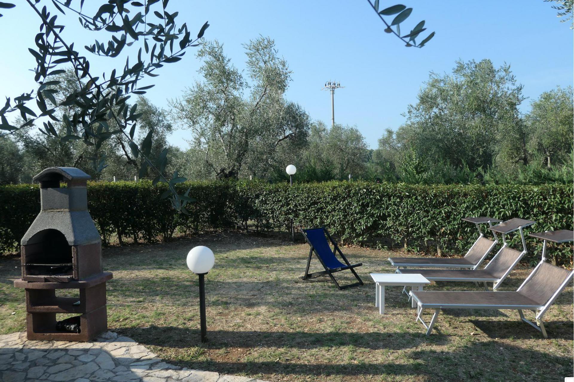 Agriturismo Puglia Agriturismo in Puglia, voor families vlakbij het strand