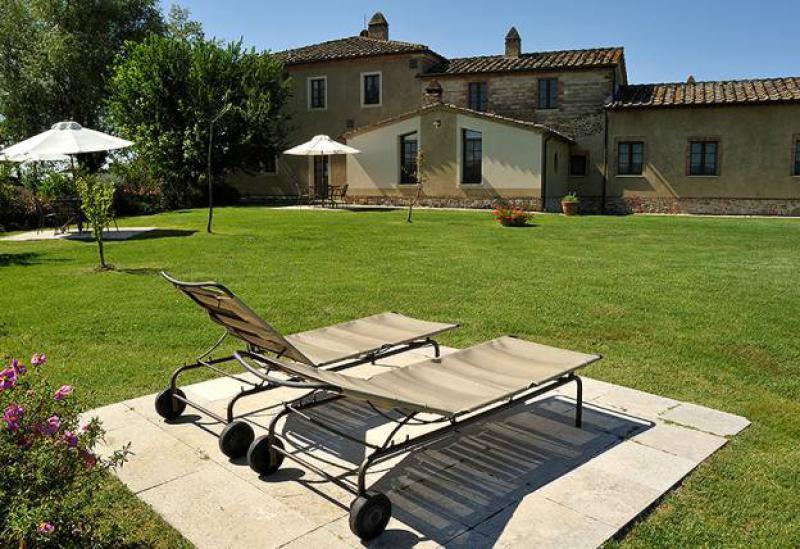 Agriturismo Toscane Agriturismo in Toscane, landelijk en rustig gelegen