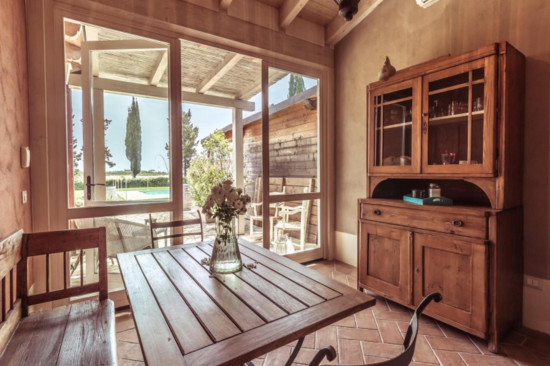 Agriturismo Toscane Agriturismo in Toscane, luxe en bij het strand