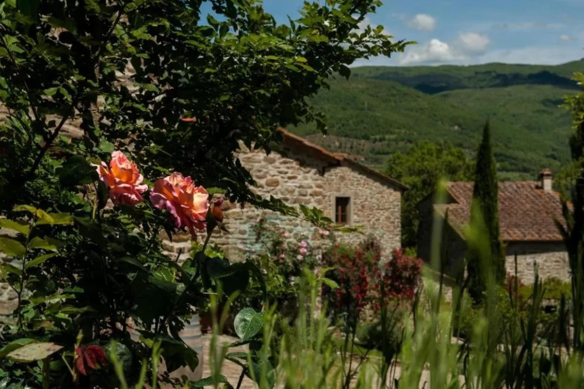 Agriturismo Le Marche Agriturismo le Marche, gastvrij en kindvriendelijk