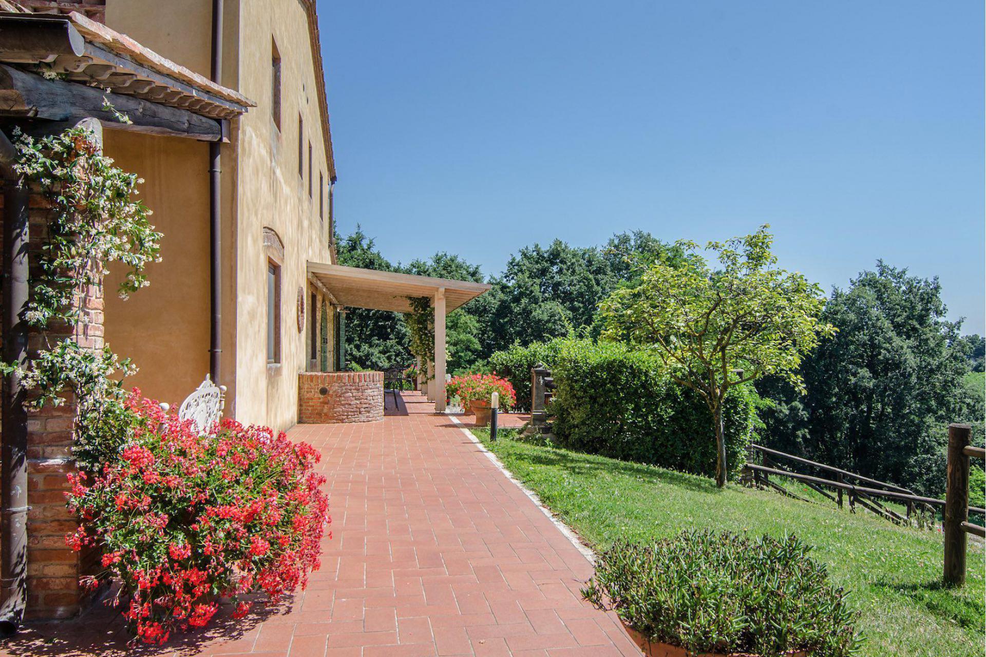 Agriturismo Toscane Agriturismo Toscane met prachtig zwembad