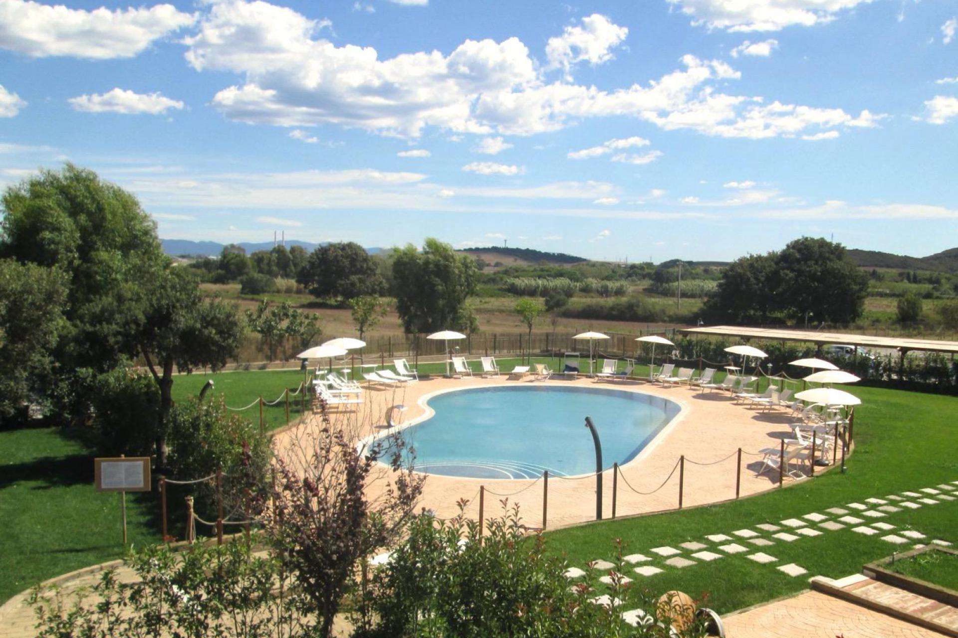 Agriturismo Toscane Agriturismo niet ver van zee in zuid Toscane