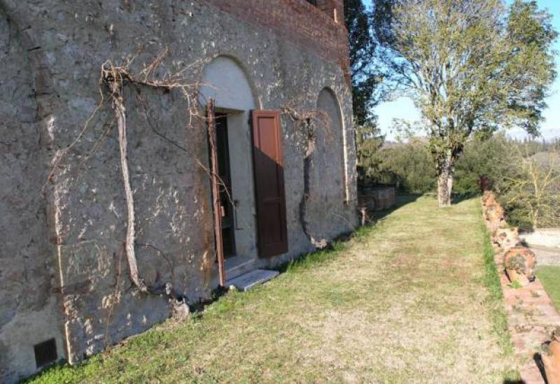Agriturismo Toscane CAMPRIANO