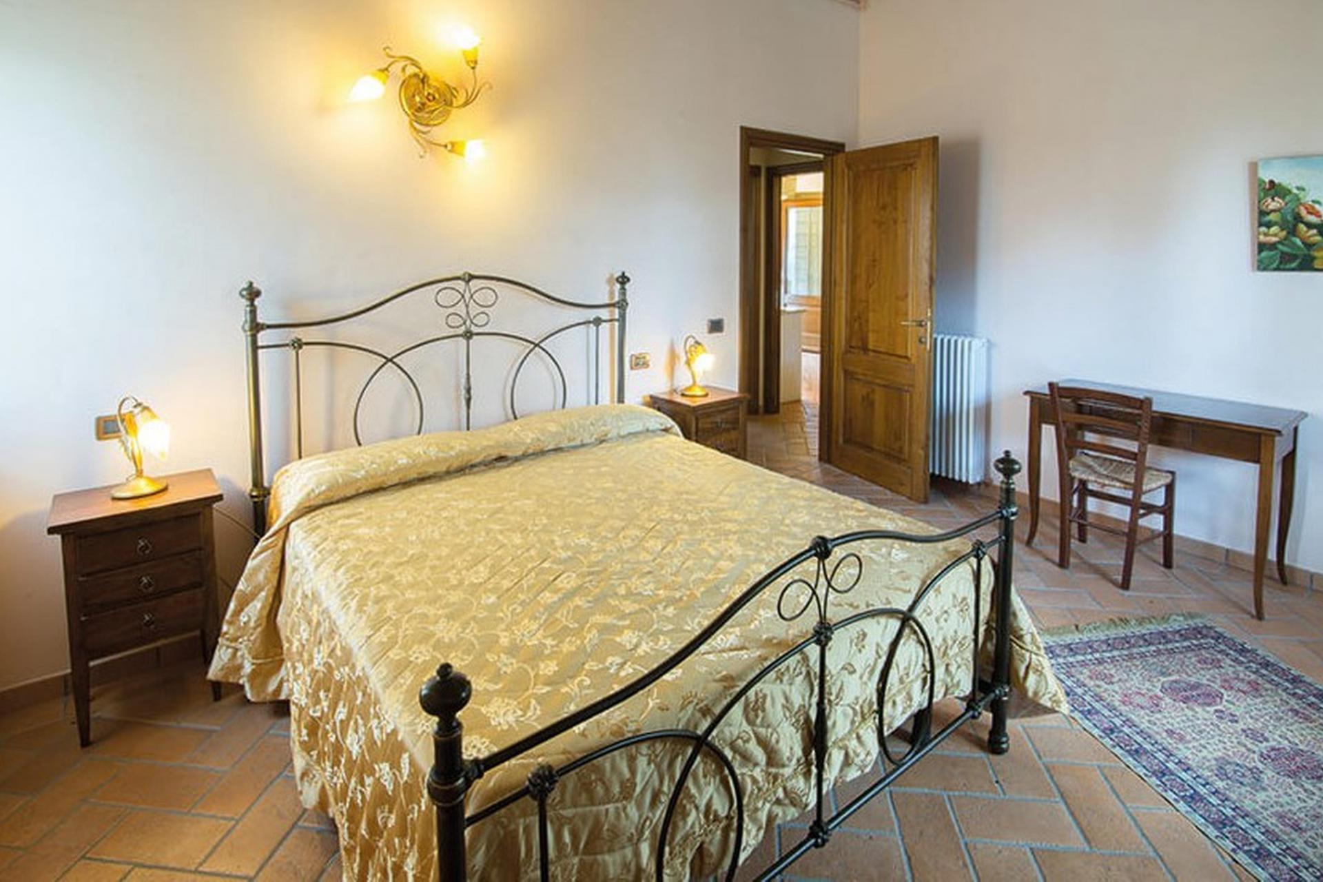 Agriturismo Toscane Agriturismo Toscane, gastvrij en la mamma in de keuken