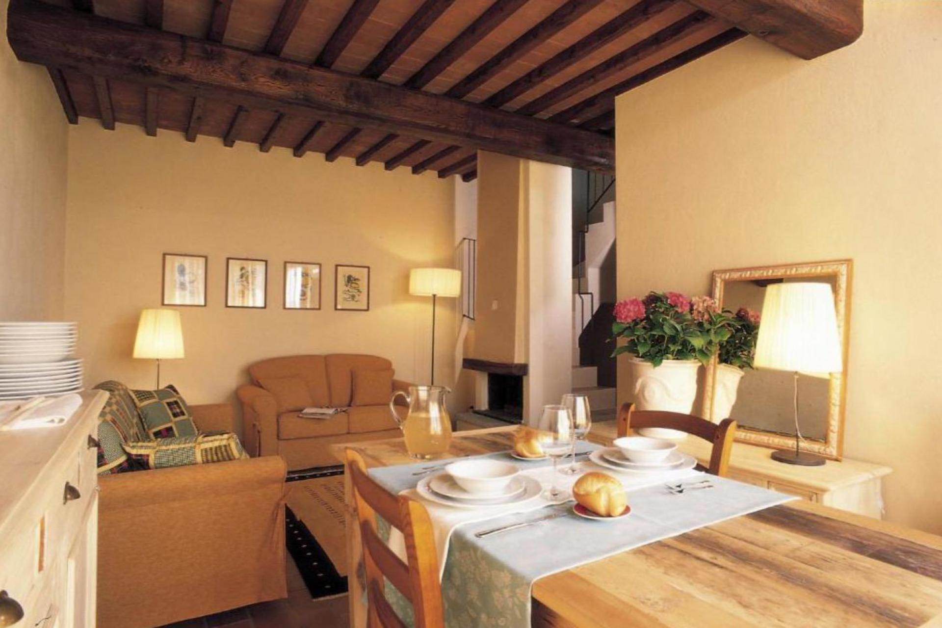 Agriturismo Toscane Agriturismo Toscane met echte Italiaanse gastvrijheid