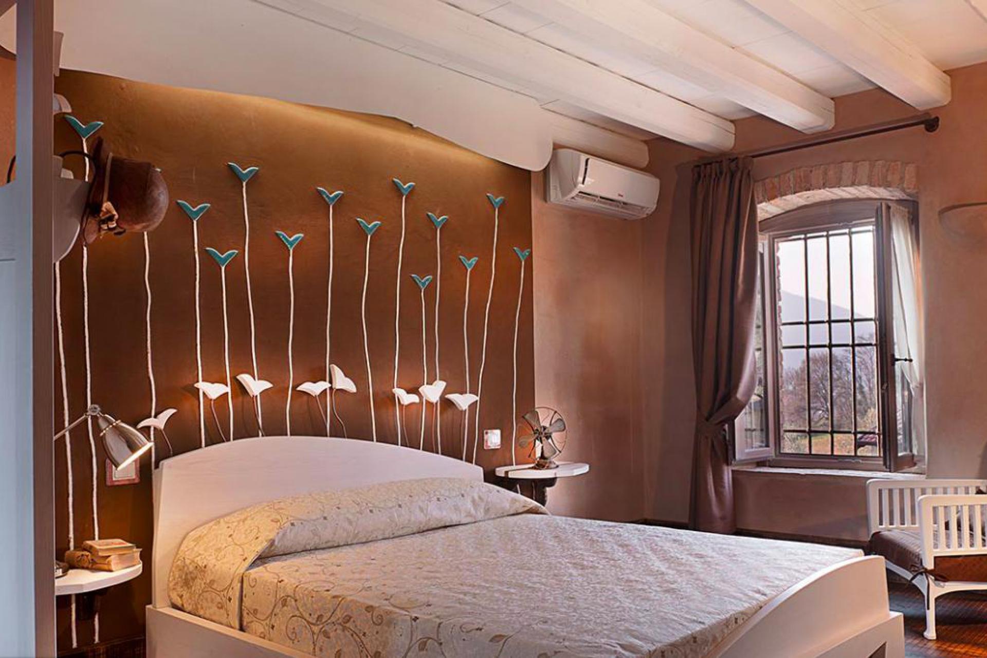 Agriturismo Comomeer en Gardameer Country hotel Gardameer, voor liefhebbers van luxe en rust
