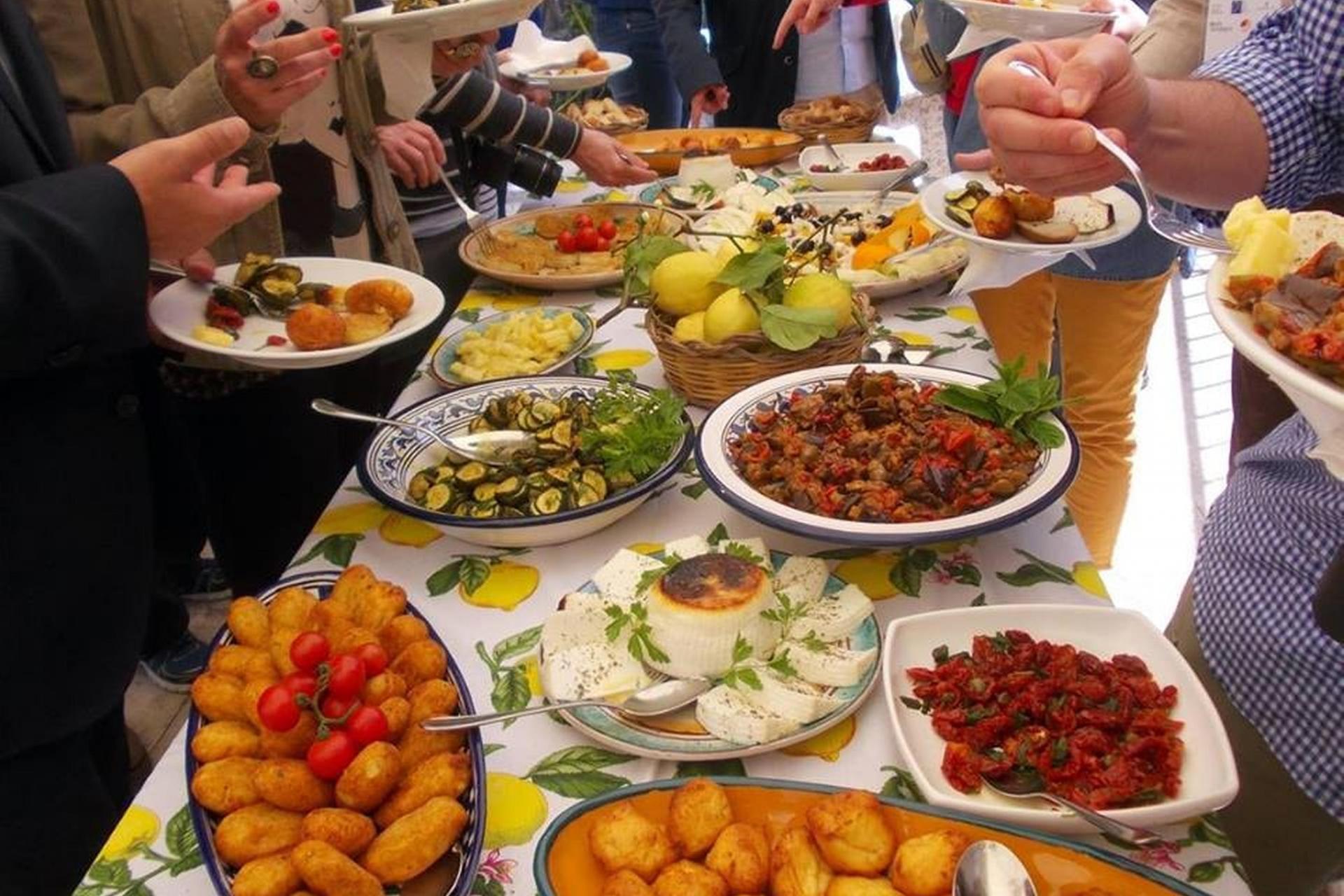 Agriturismo Sicilie Gezellige agriturismo met restaurant in Sicilie
