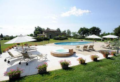 Agriturismo in Toscane, landelijk en rustig gelegen