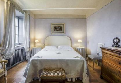 Luxe agriturismo bij San Gimignano in Toscane