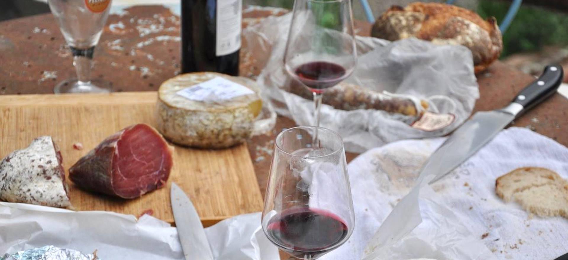 Agriturismo Toscane Agriturismo met restaurant nabij de Toscaanse kust