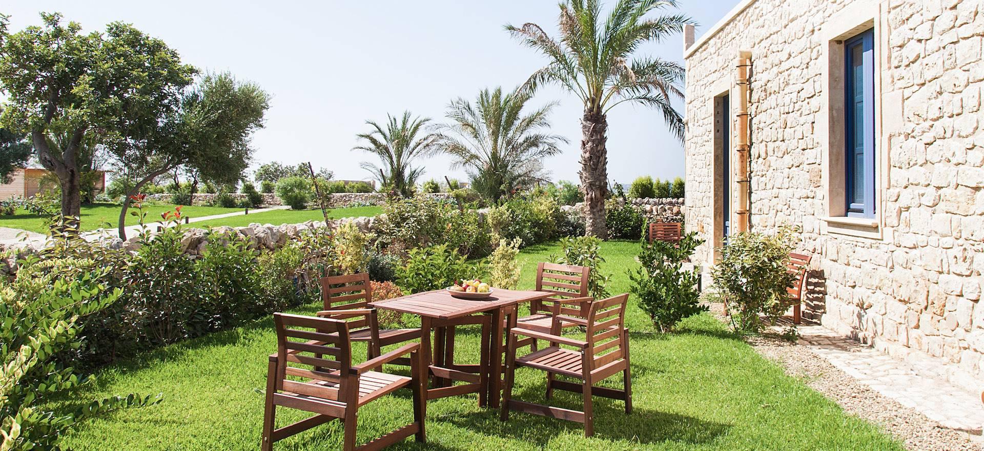 Agriturismo Sicilie Agriturismo Sicilië met ruime appartementen