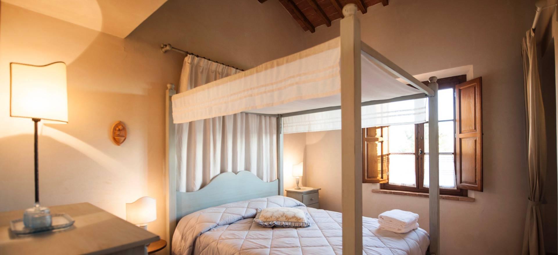 Agriturismo Toscane Agriturismo Siena voor rust, luxe en comfort