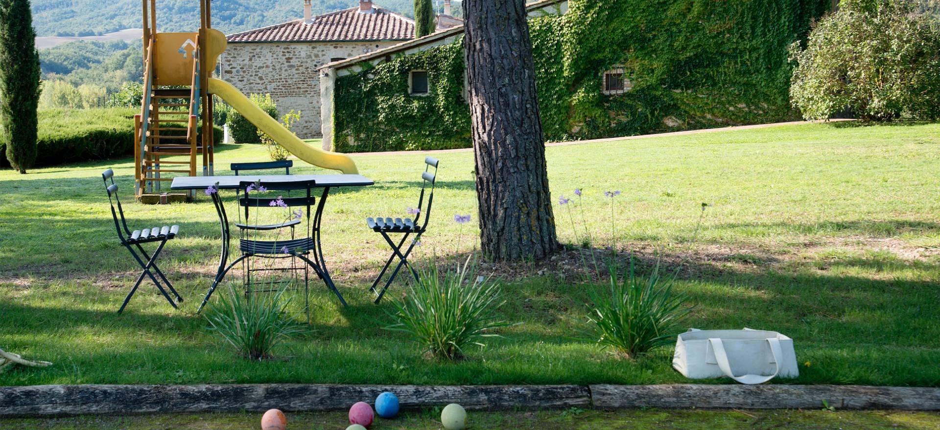 Agriturismo Toscane Agriturismo Toscane, appartementen met sfeervol interieur