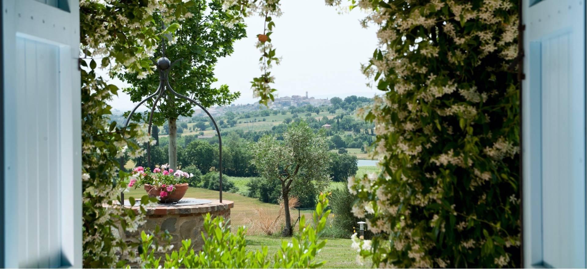 Agriturismo Toscane Agriturismo Toscane, bijzonder sfeervol en gastvrij