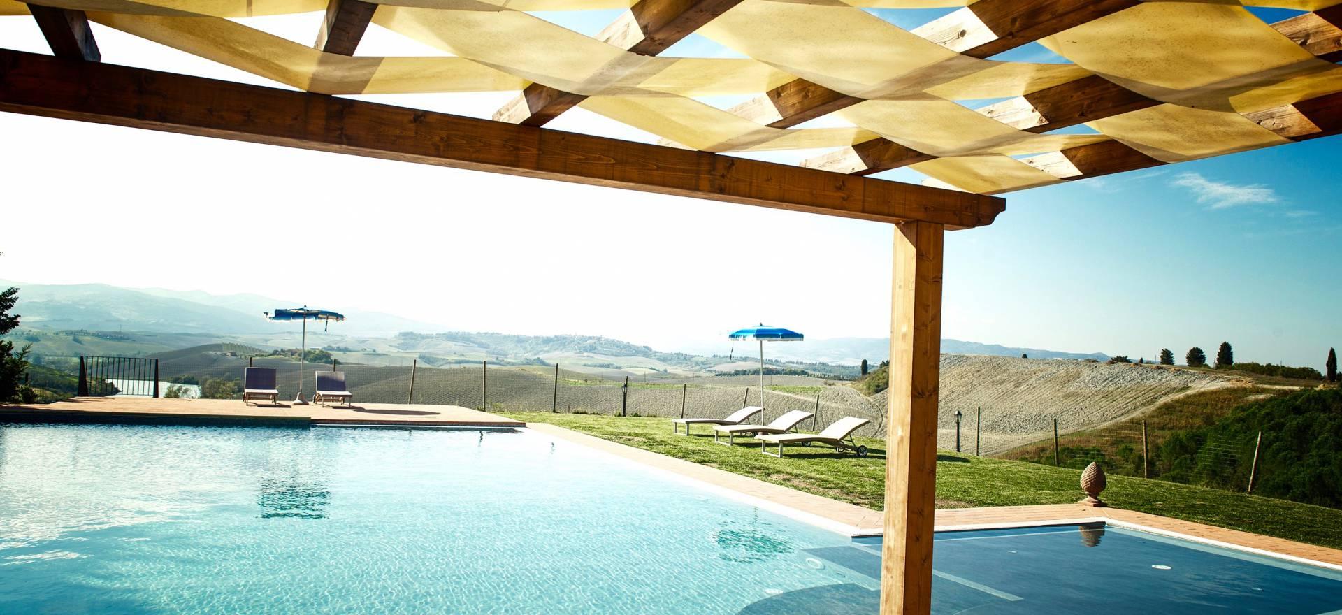 Agriturismo Toscane Agriturismo Toscane, gezellig en zeer gastvrij!