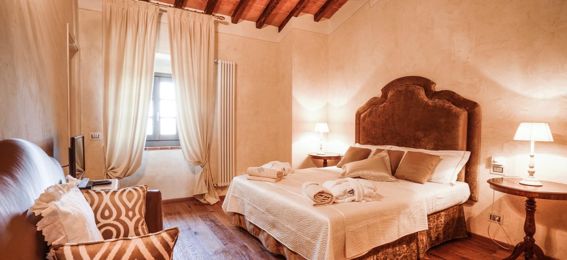 Agriturismo Toscane Design B&B in chique villa in Toscana
