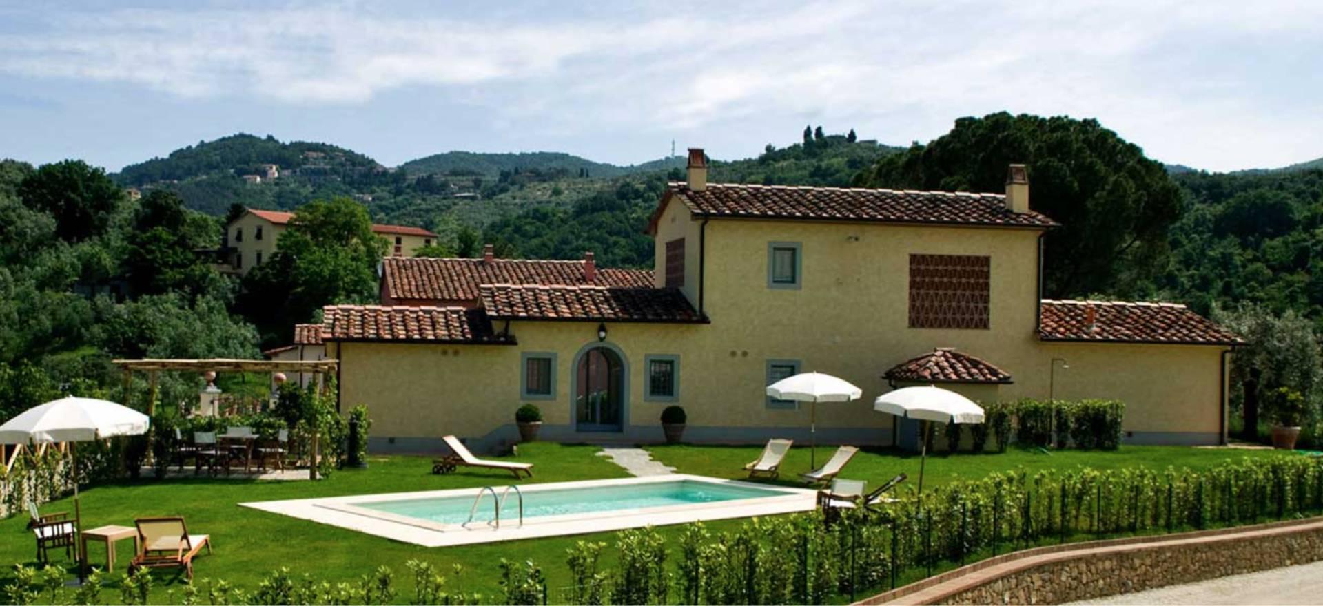 Agriturismo Toscane Leuke agriturismo voor een vakantie met kinderen