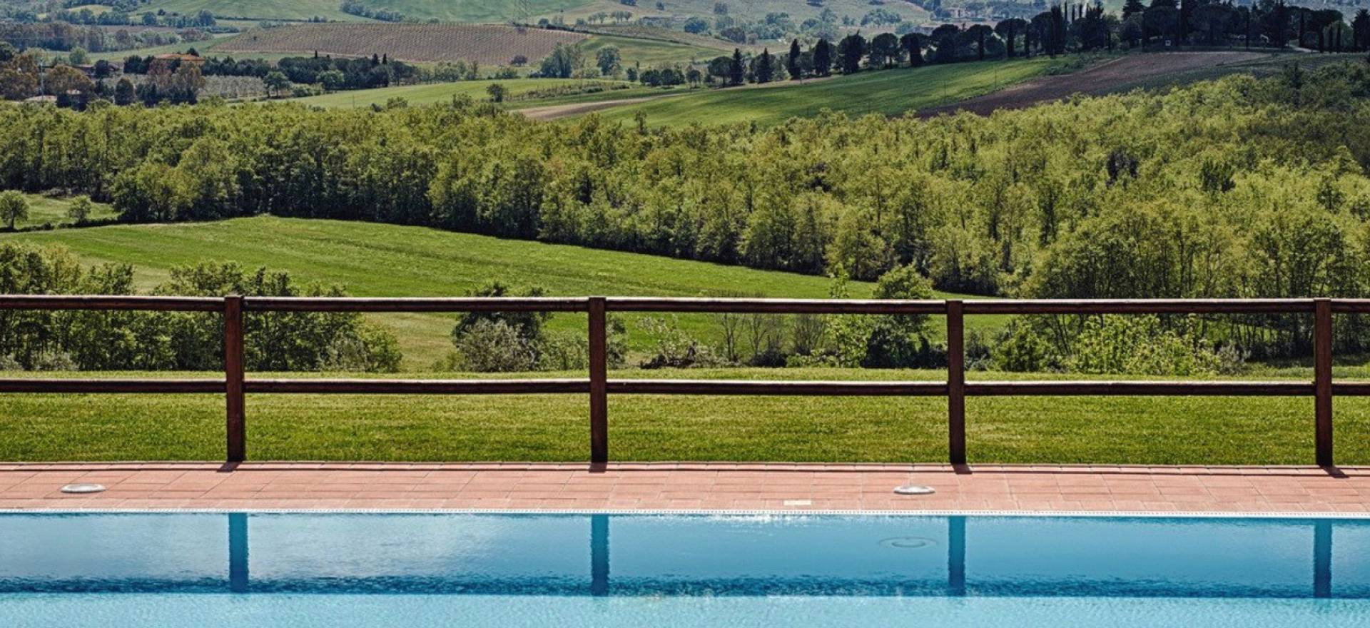 Agriturismo Toscane Rustig en landelijk gelegen agriturismo in Zuid Toscane