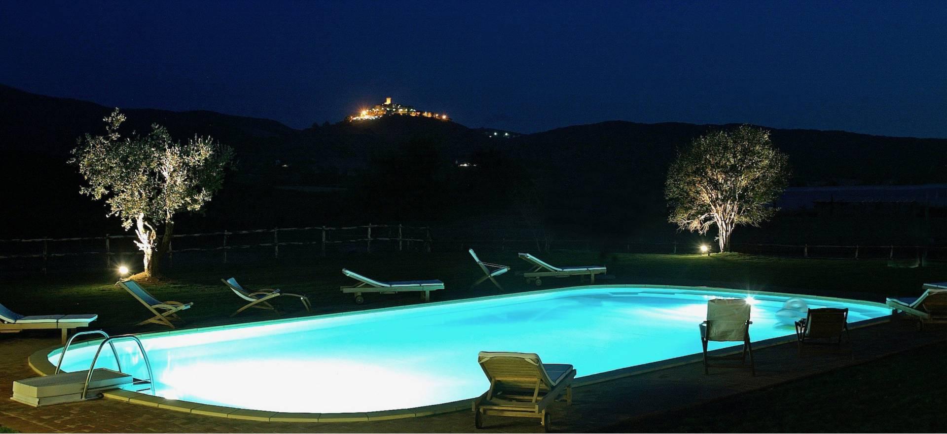 Agriturismo toscane romantische kamers en vlakbij zee - Romantische kamers ...